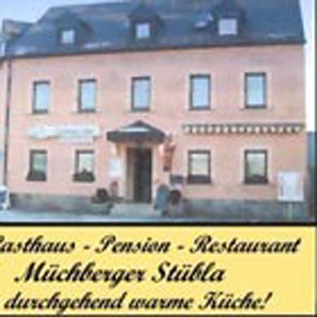 Hotel Münchberger Stübla