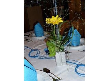 Ideal für Familienfeste und Hochzeiten