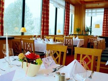 Hotel Kaiseralm - Restaurant