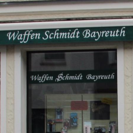 Waffen-Schmidt-Bayreuth e.K.