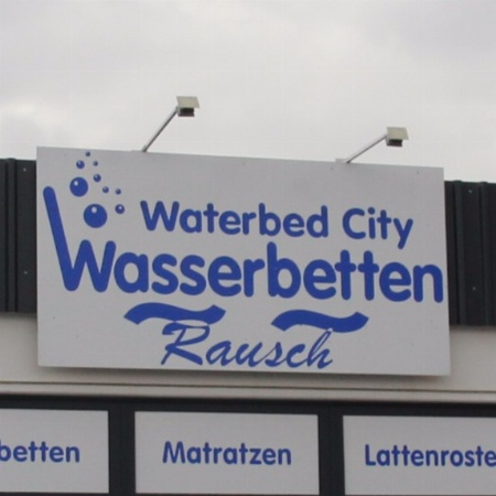 Waterbed City Wasserbetten