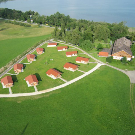Hotel Alpenchalets Lambach