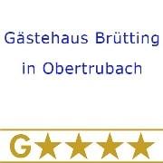 Logo Gästehaus Brütting G****
