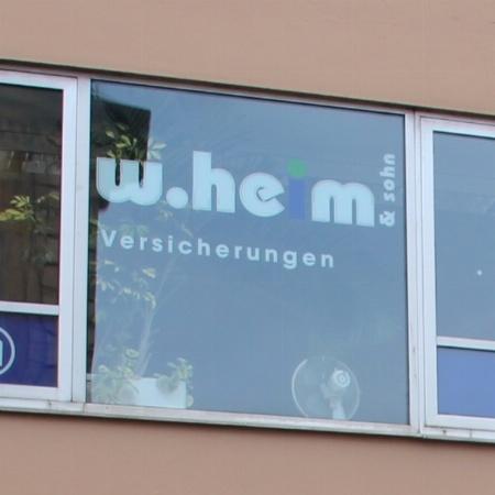 W.Heim & Sohn Versicherungsbüro