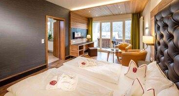 Zimmer im Hotel Sponsel-Regus