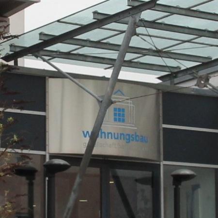 Wohnungsbaugesellschaft Bayreuth