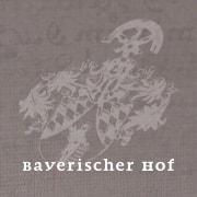 Logo Hotel Bayerischer Hof Prien