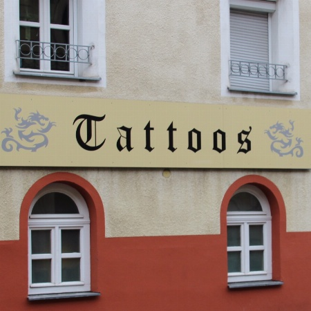 Fred's Tattoo Studio