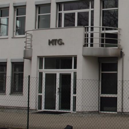 MTG Montagetechnik GmbH