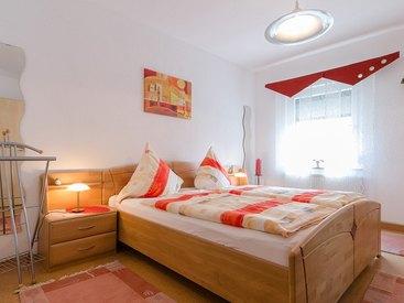 """Schlafzimmer """"Bei der Uroma"""""""