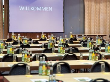 Tagen im Hotel St. Georg in Bad Aibling