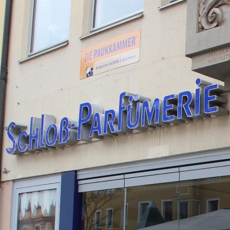 Schloss Parfümerie