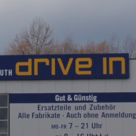 Drive In Autoservice