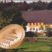 Logo Ferienwohnung Gottelhof